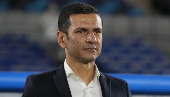 Jaime Lozano consiguió la medalla de bronce con la Selección de México en Tokio 2020. (Foto: AP)