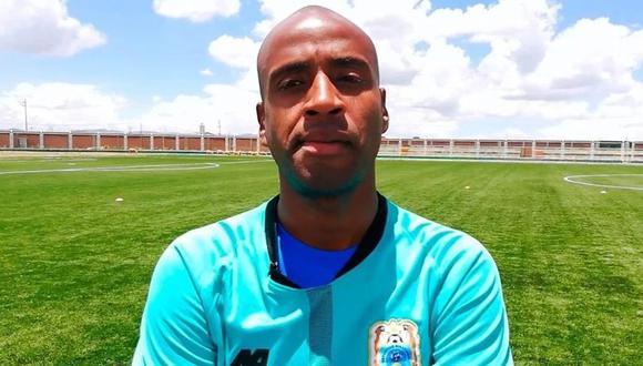Jeickson Reyes llegó a Binaciona en la temporada 2018. (Foto: Ovación)