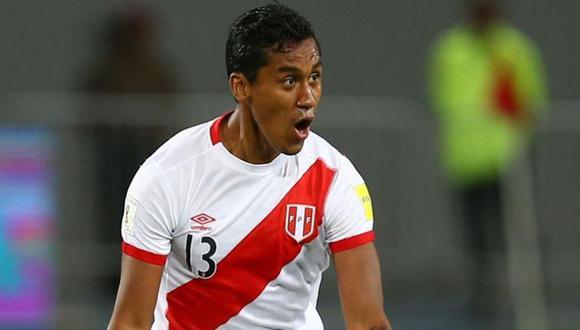 Renato Tapia llegará a Celta (Foto: GEC)