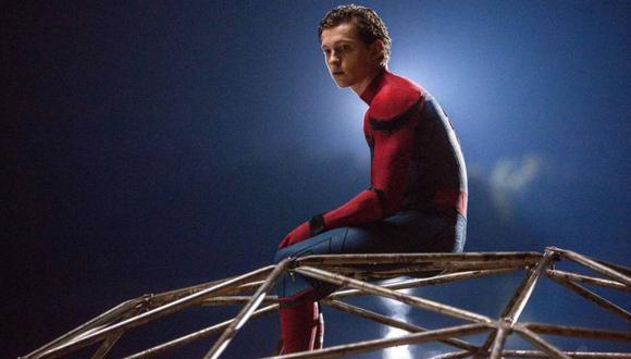 Spider-Man diría adiós en un par de años en Avengers (Sony)