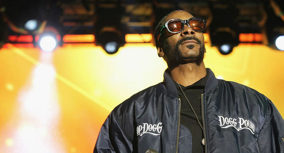 Dragon Ball: Snoop Dogg comparte hilarante meme sobre quienes critican a Goku