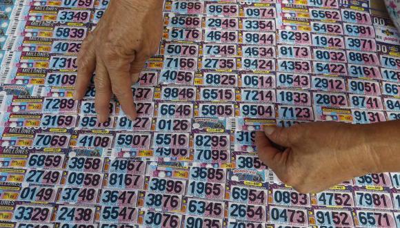 Loterías Medellín, Santander y Risaralda: resultados, ganadores y números que cayeron 17 de septiembre. (El Colombiano)
