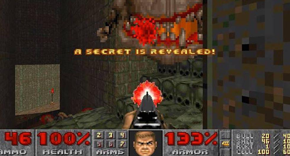 Doom II (YouTube)
