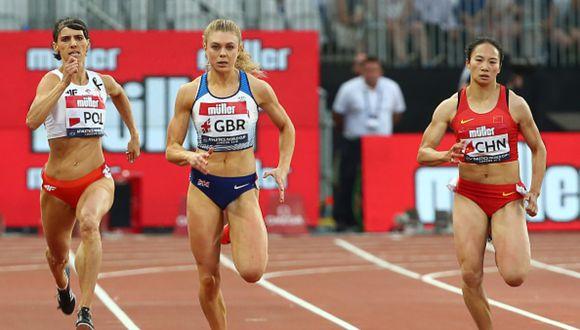El próximo Mundial de Atletismo se celebrará en Oregon. (Foto: Getty Images)