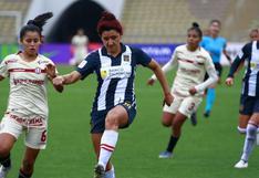 Universitario vs. Alianza Lima: fecha, hora y canal del clásico por la final del fútbol femenino