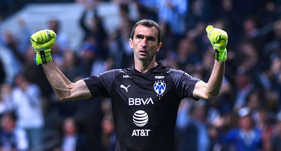 Fue dirigido por Ricardo Gareca en su exitosa etapa en Vélez Sarsfield.