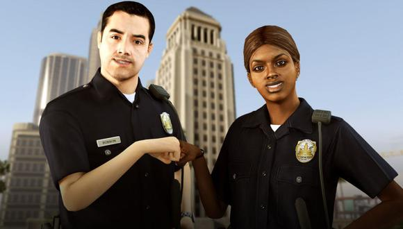 GTA V: joven viola la cuarentena y es detenido por ir a la casa de su amigo para jugar el popular título.