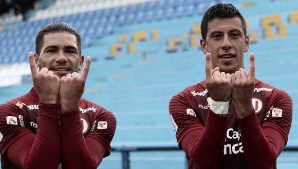 Universitario registra seis goleadas 5-0, con el triunfo ante Municipal, en los últimos 20 años. (Foto: Twitter)