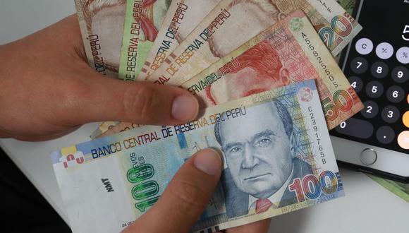 El Gobierno ha destinado cuatro bonos para apoyar a las familias peruanas durante la cuarentena por coronavirus. (Foto: Lino Chipana/ GEC)
