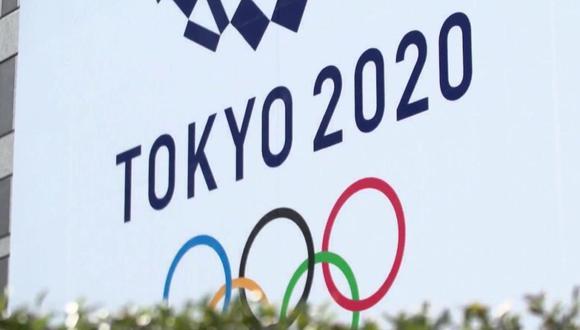 Tokio 2020 iniciará de manera oficial este viernes 23 con la ceremonia de inauguración. (Foto: AFP)
