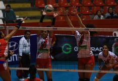 ¡No cedieron ni un set! La selección peruana de vóley se impuso a Cuba en la cuarta fecha de la Copa Panamericana