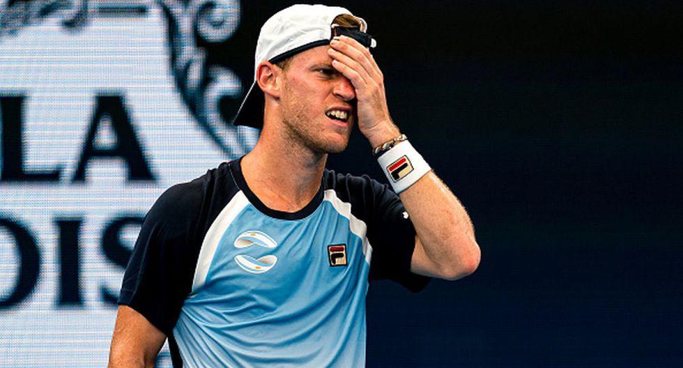 Diego Schwartzman se ubica en la décimo cuarta posición del ranking ATP. (Getty Images)