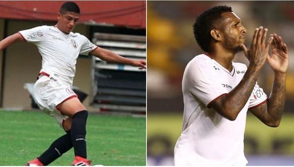 Universitario de Deportes chocará ante Sport Rosario con tres bajas