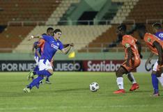 Se define en la vuelta: Cruz Azul empató 0-0 con Arcahaie por octavos de la Concachampions