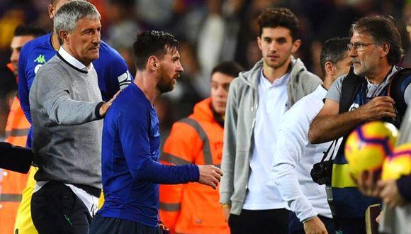 Barcelona definirá la llave de octavos de final por la Champions League ante el Napoli en el Camp Nou. (Foto: Getty)