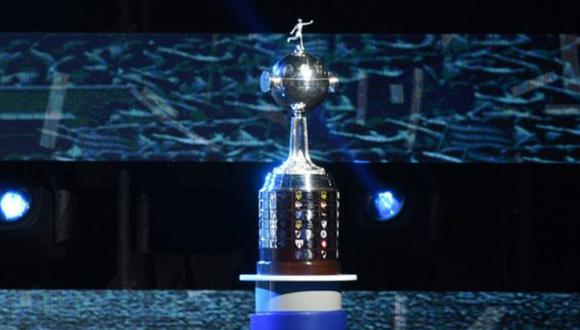 La Copa Libertadores 2021 arrancará en la semana del 17 de febrero. (Foto: Agencias)