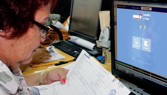 Consulta todo sobre el Registro Nacional de Hogares y así puedas inscribirte al Bono Universal.