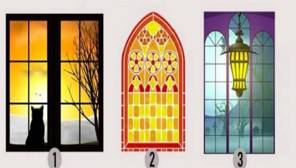 Prueba de personalidad de las ventanas que con escoger una te dirá qué te depara el futuro. (Foto: iProfesional)