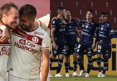 Universitario vs. Independiente del Valle: fecha, hora y canal del siguiente partido de los cremas por Copa Libertadores 2021
