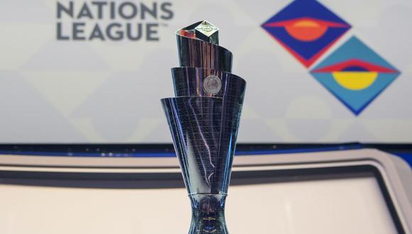 El Final Four se jugará en octubre del próximo años. (Foto: UEFA)