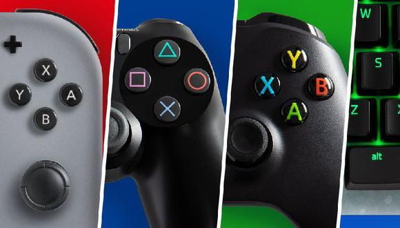 ¿PS5, Nintendo o Xbox? Conoce qué fue lo más popular en Twitter sobre los videojuegos