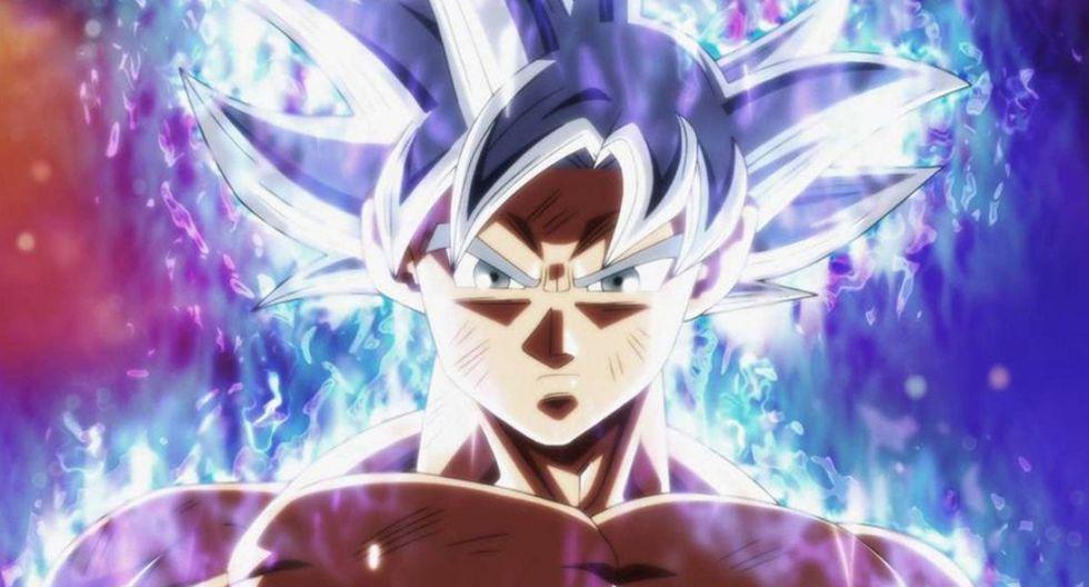 Dragon Ball Super Capitulo 129 Espanol Latino Online Goku