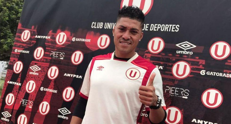 Daniel Chávez. (Difusión)