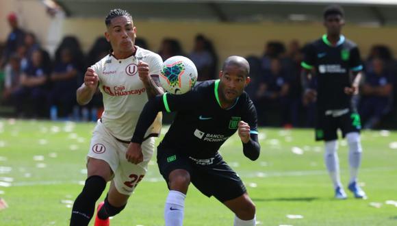 Alianza Lima dijo que respetará los protocolos para el reinicio de la Liga 1. (GEC)