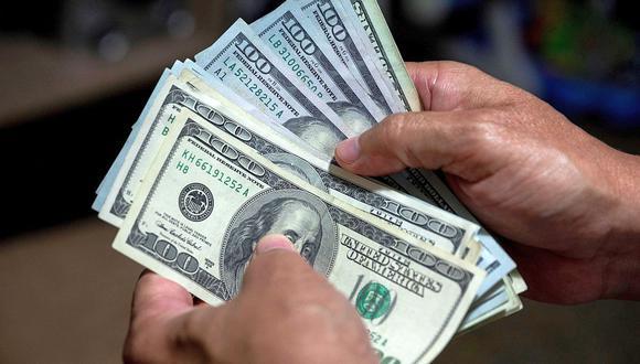 Sepa aquí a cuánto se cotiza el dólar en México este 11 de junio de 2021. (Foto: AFP)