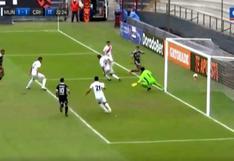 Despertó el campeón: el gol de Jhon Marchán para el 1-1 en el Sporting Cristal vs. Municipal [VIDEO]