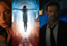"""Cartelera: """"Un lugar en silencio II"""", """"Contra el demonio"""", """"Reminiscencia"""" y más estrenos de esta semana"""