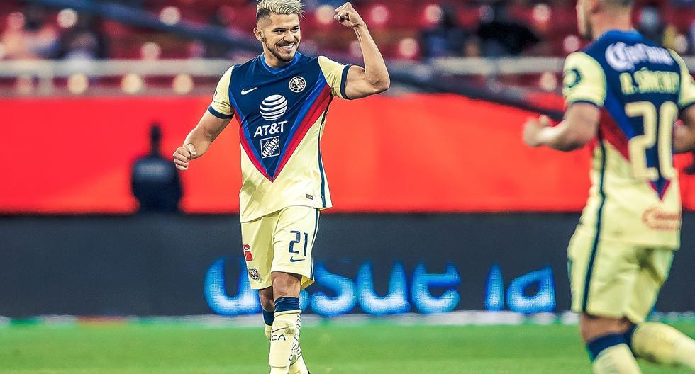 """Sigue la pelea en redes sociales: América le pide a Chivas que """"no llore"""" antes del 'Clásico'"""