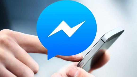De esta manera podrás recuperar un mensaje que eliminaste por error en Facebook Messenger. Usa este truco. (Foto: Facebook)