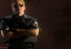 Intro de Resident Evil es adaptado como una serie de los años noventa