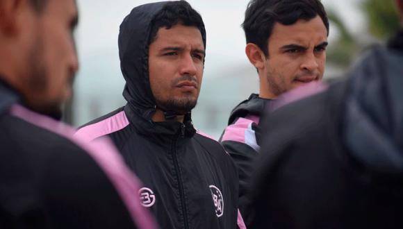 Reimond Manco fue la figura de la goleada de Sport Boys a Melgar. (Prensa Sport Boys)