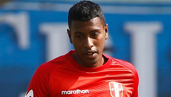 Miguel Araujo jugó su primer partido de titular en la Copa América 2021. (Foto: FPF)