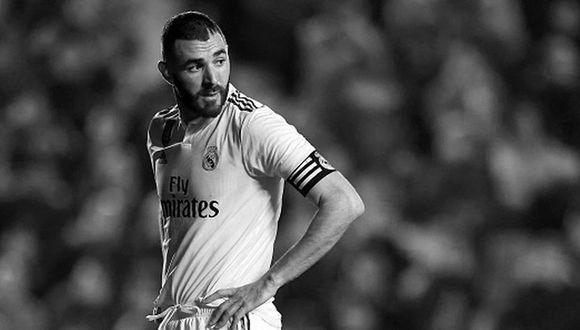Los últimos detalles del robo de la casa de Karim Benzema en Madrid. (Getty)