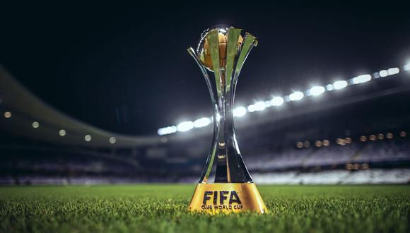 Liverpool es el vigente campeón del Mundial de Clubes. (Internet)