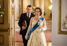 """""""The Crown"""": cómo ocurrió realmente el Domingo Sangriento"""