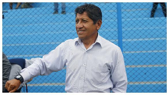 Javier Arce asume su segundo ciclo en Binacional tras dirigir a Cusco FC. (Foto: GEC)