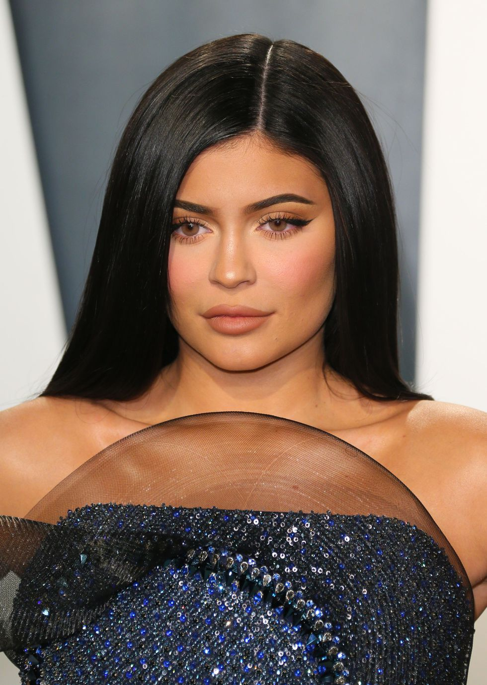 What is Kylie Jenner again to hide their income? Only time knows. (AFP)