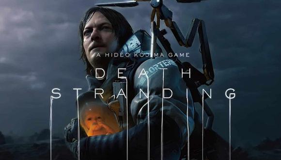 """PS5 podría contar con """"Death Stranding"""" en su catálogo"""