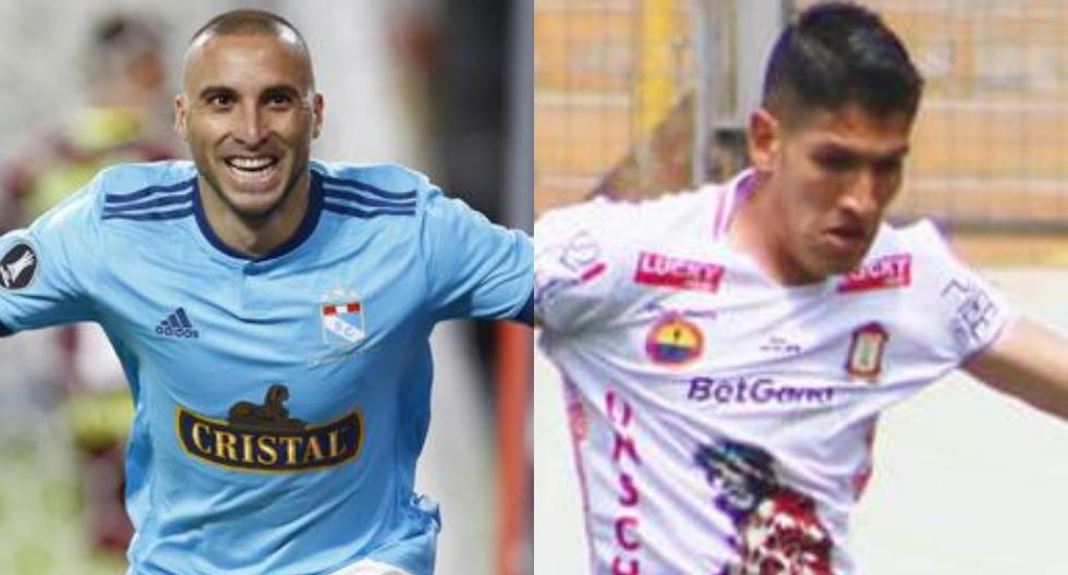 Sporting Cristal vs. Ayacucho FC: los que más jugaron en la Liga 1 (Foto: GEC / Liga 1)