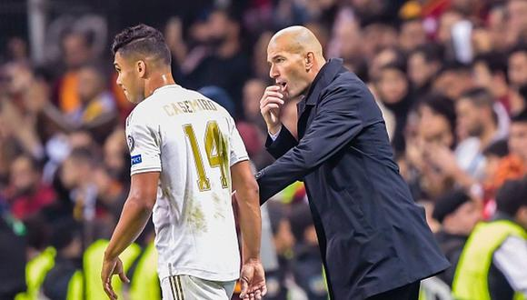 Real Madrid es el vigente campeón de LaLiga Santander. (Getty)