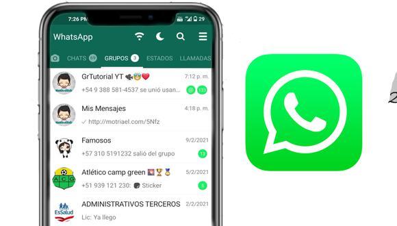WhatsApp Plus V10.00 2021: aplicaciones y cómo descargar actualización en  la actualidad | APK | Apps | Smartphone | Celulares | Viral | Truco |  Tutorial | Estados Unidos | España | México | DEPOR-PLAY | DEPOR