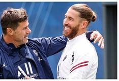 Frente a su 'ex': Sergio Ramos tiene nueva fecha de debut con el PSG