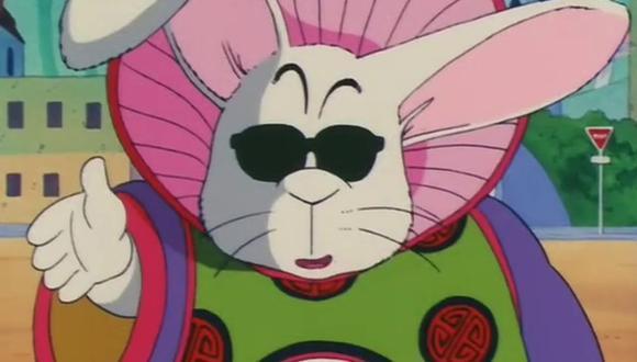 El Jefe Conejo, uno de los enemigos olvidados de Gokú (Foto: Toei Animation)