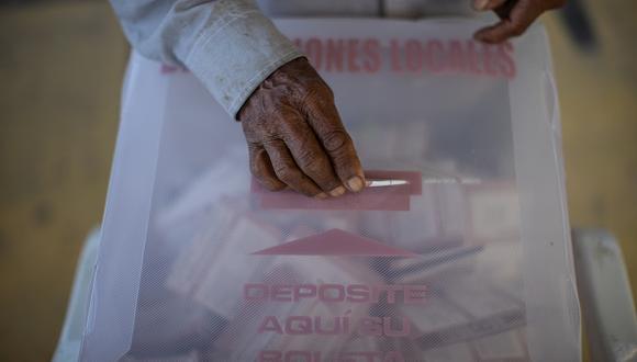Elecciones Federales 2021: entérate cómo van las votaciones en Nuevo León este domingo 6 de junio (Foto: Getty Images)