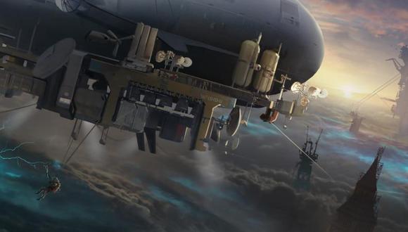 PS5: Project Oxygen será un nuevo survival disponible para PlayStation 5. (Foto: Far From Home)
