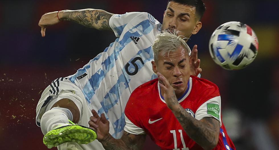 MIRA TV Pública GRATIS Argentina – Chile en vivo por Copa América: dónde juegan, a qué hora y cómo ver online | Fútbol en vivo | FUTBOL-INTERNACIONAL | DEPOR